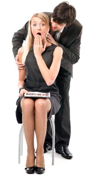Attorney harassment la quinta sexual